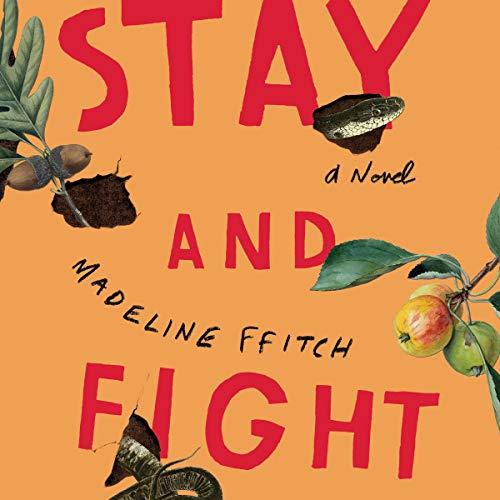 Page de couverture de Stay and Fight