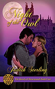 Night of the Owl (The Novels of Ravenwood Book 4) by [Judith Sterling]