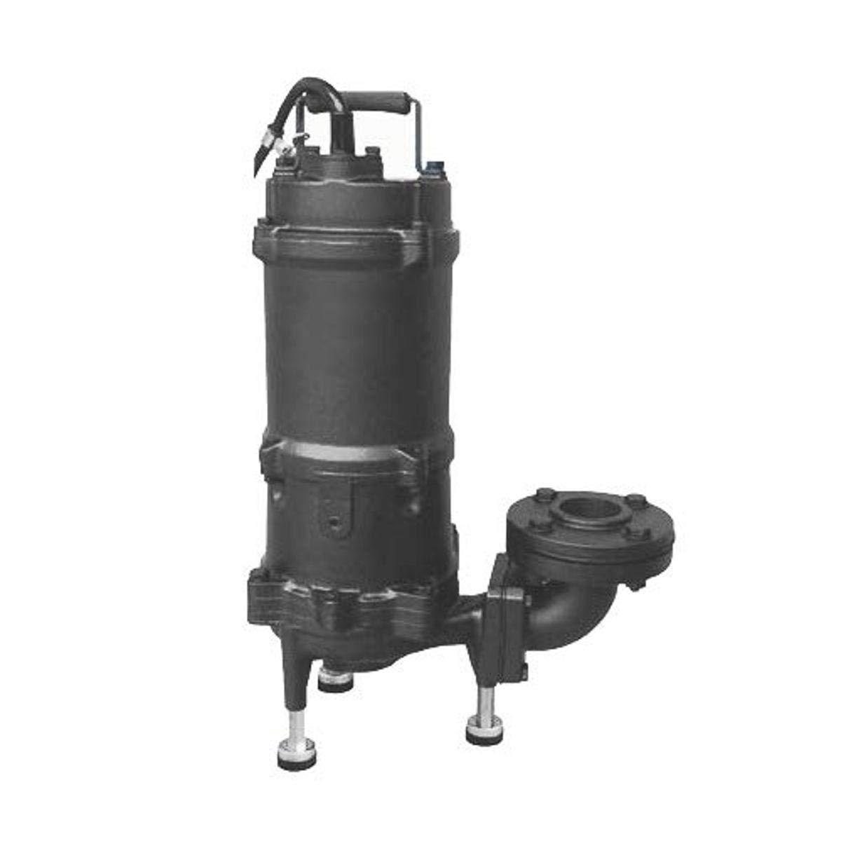 Mako Popular product Pumps Max 77% OFF CV-1203-21 1ph Grinder Pump 230V 3 hp