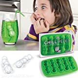 ChilliPedes Ice Tray by GIFTS AND GADGETS ONLINE