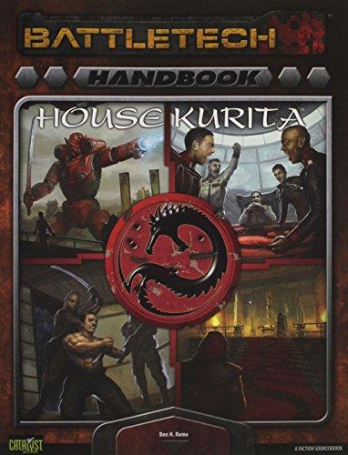 Battletech Handbook House Kurita
