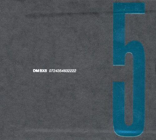 Depeche Mode Singles Box Set 5