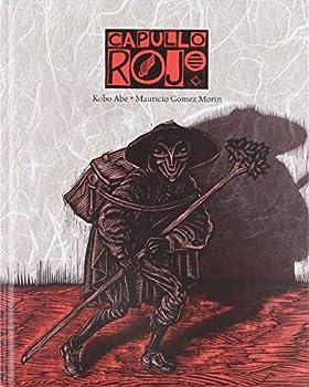 Capullo rojo 607165632X Book Cover