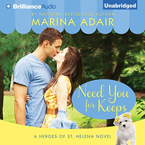Need You for Keeps Titelbild