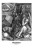 1art1 Albrecht Dürer, Melencolia I, Die Melancholie, 1514,