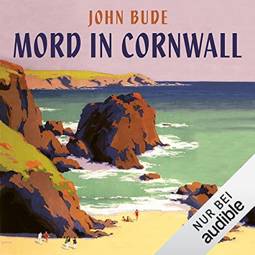 Mord in Cornwall Titelbild