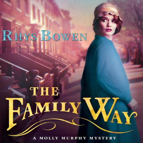 The Family Way                   By:                                                                                                                                 Rhys Bowen                               Narrated by:                                                                                                                                 Nicola Barber                      Length: 9 hrs and 24 mins     11 ratings     Overall 4.6