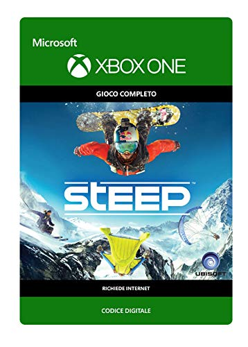 Steep  | Xbox One - Codice download