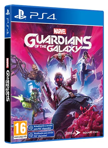 Marvel's Guardians of the Galaxy + Star-Lord: Space Rider (cómic digital)