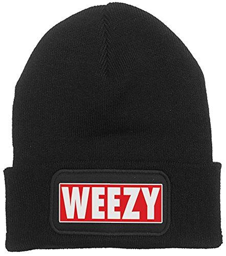 Lil Wayne Bonnet Weezy Hype Bonnet Pbh-wez01-bk