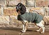 Dog & Field 2 in 1 Winter Coat