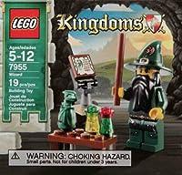 Lego Kingdoms 7955 - Wizard