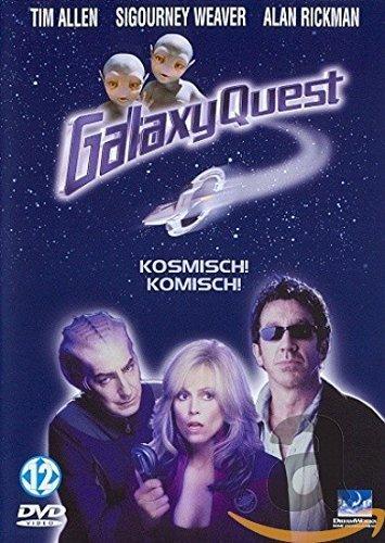 Galaxy Quest [DVD] [2000]