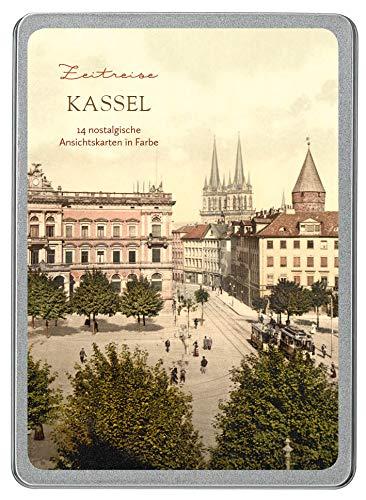 Kassel: Zeitreise
