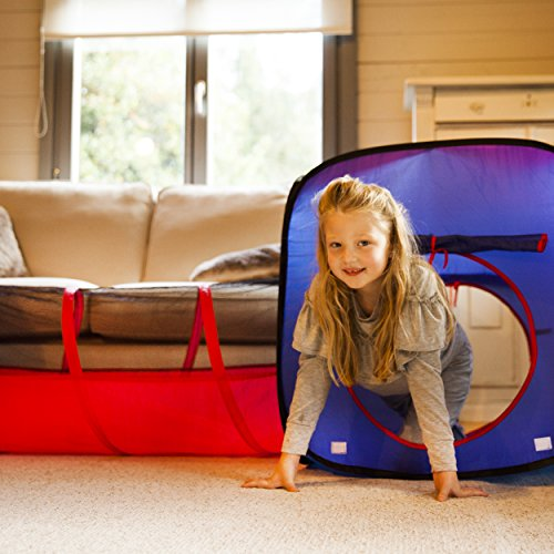 kid tent and tunnel   Montana