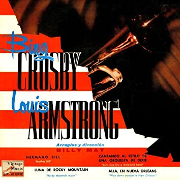 Vintage Vocal Jazz / Swing No. 149 - EP: Brother Bill
