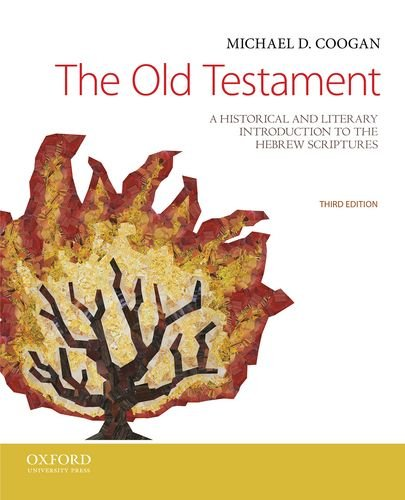Old Testament Biographies