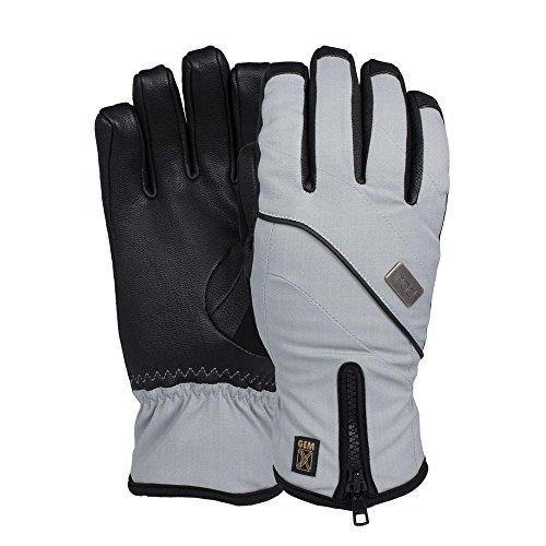 Pow Gloves Gem L