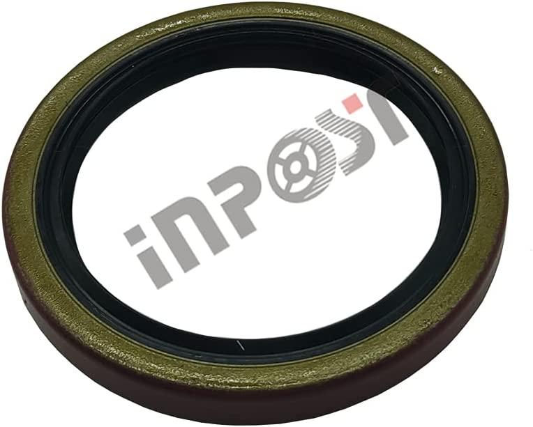 INPOST 6658228 For Bobcat Axle Seal S185 S150 Ranking TOP3 S175 ...