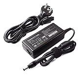PFMY Alimentation Ordinateur Portable Chargeur Adaptateur 19V 2,37A Compatible pour...
