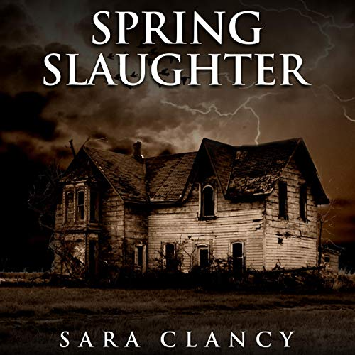 Spring Slaughter audiobook cover art