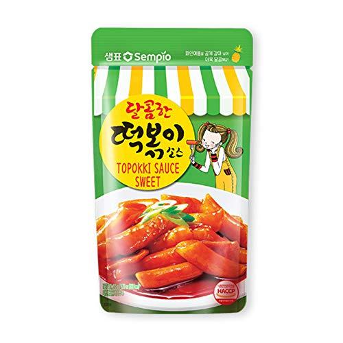 Sempio Topokki Sauce Sweet 150g