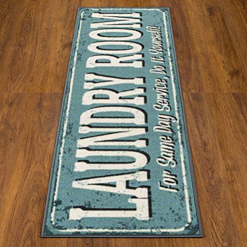 Ottomanson Laundry Collection Area Rug, 20