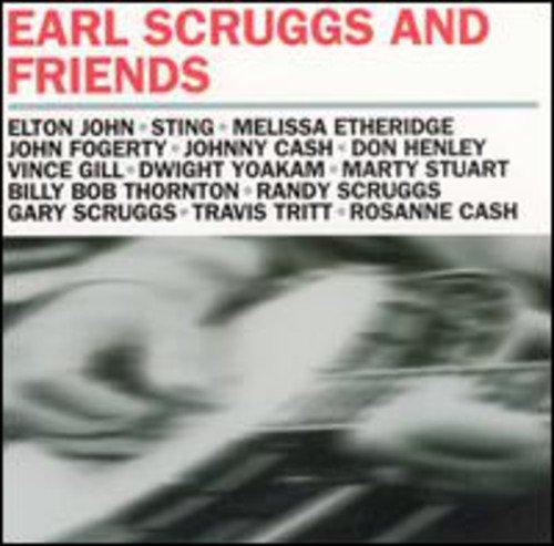 Earl Scruggs & Friends
