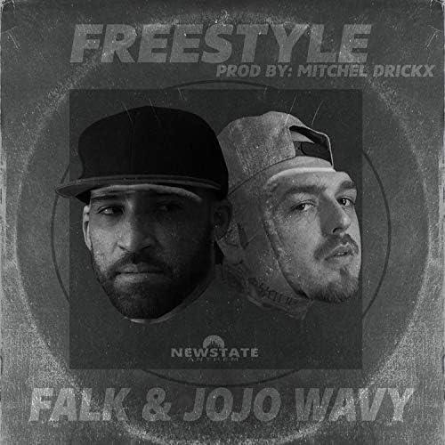 Falk & Jojo Wavy