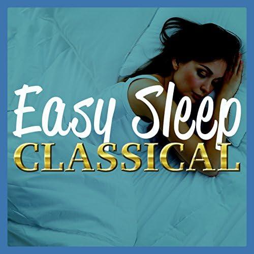 Classical Sleep Music, Romantic Music Ensemble & Sleep Baby Sleep & Classical Lullabies