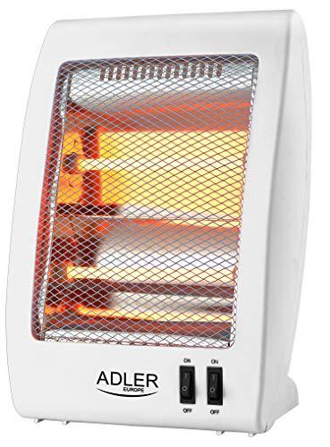 Adler -  Quarz Infrarot