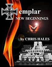 Templar, New Beginnings (The Templar Legacy Book 2)