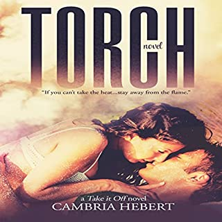 Torch  cover art