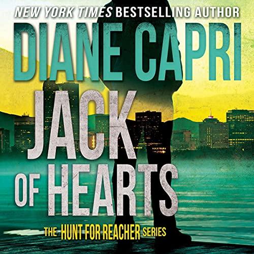 Jack of Hearts Audiobook By Diane Capri cover art