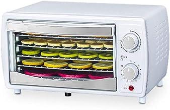 Machine de conservation des aliments ménagers Déshydrateur d'aliments, déshydrateur d'aliments silencieux multifonctions e...