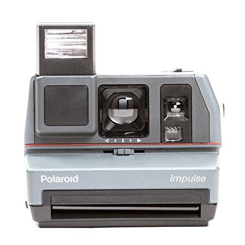 Polaroid 600 Cámara - Impulse