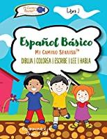 Español Básico para Niños, Book 2