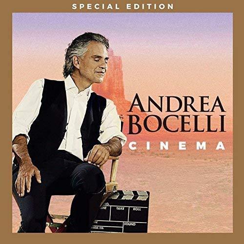 Cinema Tour Edition [Shm-CD]