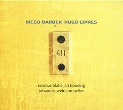 Barber, diego & Hugo Cipres 411 Mainstream Jazz