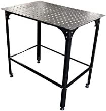 welding fixture table top