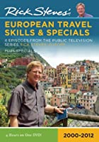 Rick Steves' 2000-2009 European Travel Skills & Specials [Import]