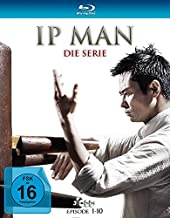 Ip Man - Die Serie - Episode 1-10