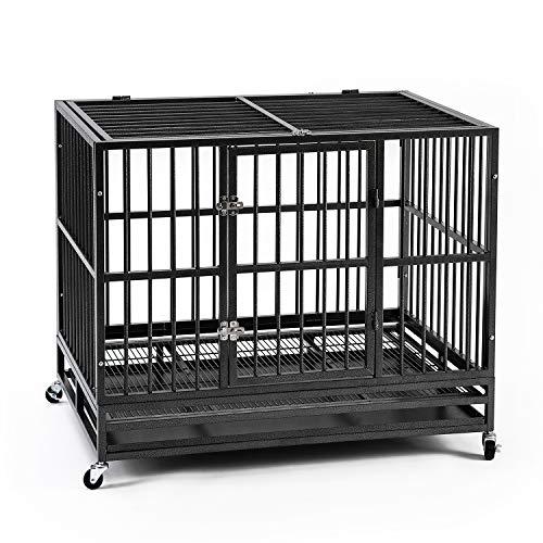 Ainfox Heavy Duty Cage