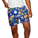 NCAA Kentucky Wildcats Mens Fruit Swim Suit TrunksFruit Swim Suit...