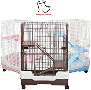 Best free chinchilla cage Reviews
