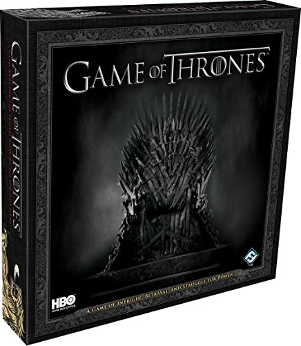 Game of Thrones Card Game: Hbo Edition