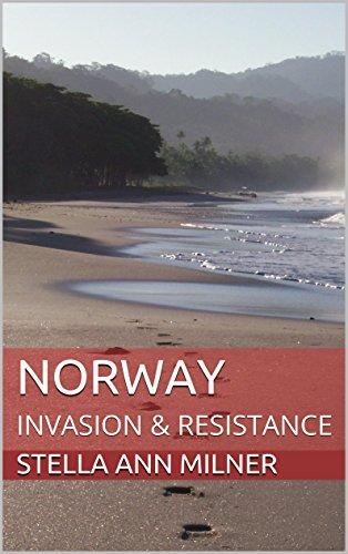 NORWAY: INVASION (English Edition)