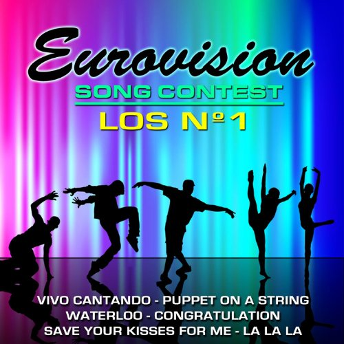 Eurovision Los Nº 1