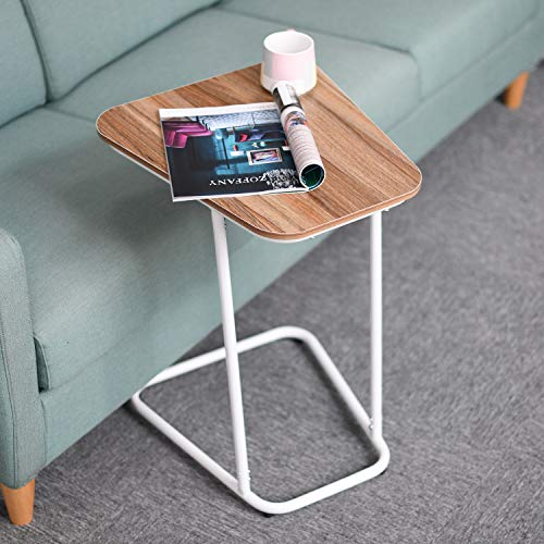 soges Side Tables Sofa Tables Coffee Tables Small End Tables Tea tables Nesting Tables for Home Office,ZS-CA1-OK-EU