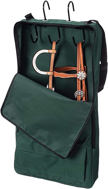 Deep Turquoise Noble Outfitters Bits N Pieces Bridle Bag One Size